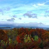 Acadia Stock Photo