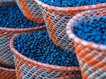 Free Acai In Baskets Royalty Free Stock Photos - 44545938