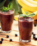 Acai Juice Royalty Free Stock Photos
