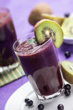 Acai Juice Royalty Free Stock Photography
