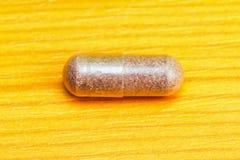 Acai Pille Lizenzfreies Stockbild