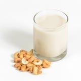 Acajoubaum-Milch Lizenzfreies Stockbild