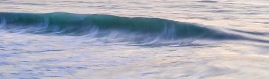 Acalme o oceano Fotografia de Stock