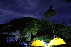 acampar imagem de stock royalty free