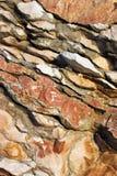 Acantilado Imagen de archivo