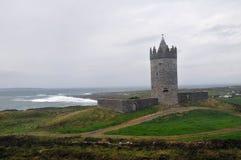 Acantilados de Moher Irlanda Foto de archivo libre de regalías