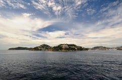 acapulco Мексика Стоковое фото RF