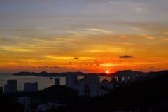 Acapulco1 免版税图库摄影