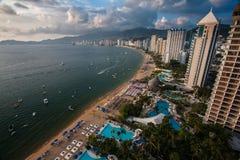 Acapulco Lizenzfreies Stockfoto