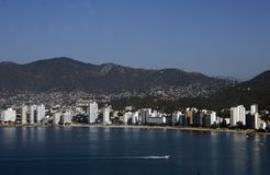 Acapulco Stock Photography