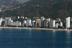 Acapulco photographie stock libre de droits