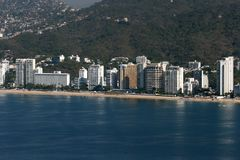 Acapulco Royalty Free Stock Photography