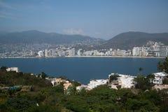 Acapulco de Juarez Stockfoto