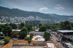 Acapulco de Juarez Lizenzfreie Stockfotos