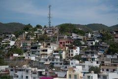 Acapulco de Juarez Lizenzfreie Stockbilder