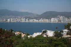 Acapulco de Juarez Stock Image