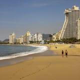 Acapulco in Mexiko Lizenzfreies Stockfoto