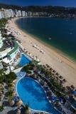 Acapulco Mexique Photo stock