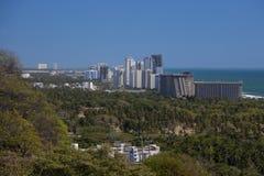 Acapulco novo Imagens de Stock Royalty Free