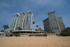 Acapulco plaża Obraz Royalty Free