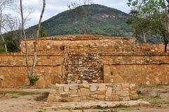 Acapulco-Ruinen Stockfotos