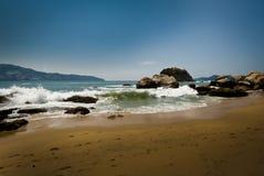Acapulco-Schacht Lizenzfreies Stockfoto