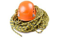 accédez aux outils de corde Photo stock