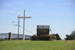 Accademia di Fayette, Somerville, TN immagine stock