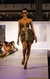 Accademia italiana team oben f.fashion Lizenzfreie Stockbilder