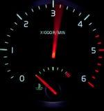 Acceleration - Stock Image