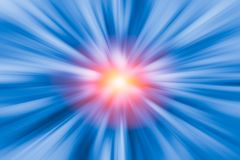 Acceleration super fast speed motion background. For design stock photo
