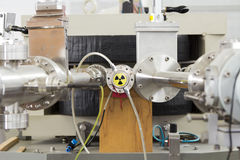 acceleratorsjondel Royaltyfri Bild
