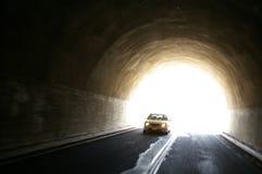 Accelerazione attraverso Fotografia Stock