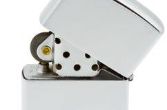 Accenditore del bicromato di potassio Fotografia Stock