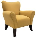 Accent Chair Stock Photography