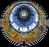 Acceptation de l'église catholique de Vierge dans Chernivtsi, Ukraine Image libre de droits