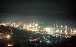 Acceso de Odessa Foto de archivo libre de regalías