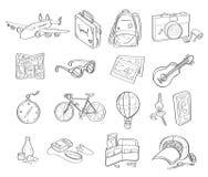 Accesorio del viaje fotos de archivo libres de regalías