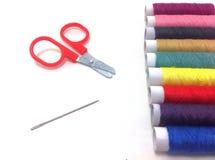 accesorio para coser Foto de archivo