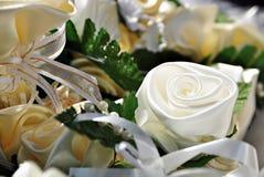Accesorios 2 de la boda Imágenes de archivo libres de regalías