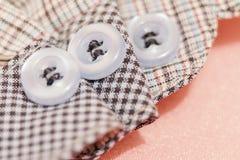 Accesorios de costura Todo para coser a mano Fotos de archivo libres de regalías