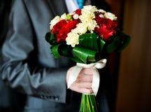 Accesorios de la boda fotos de archivo libres de regalías