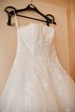 Accesorios de la boda para la novia imagenes de archivo