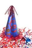 Accesorios del partido Foto de archivo libre de regalías