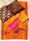 Accesorios interiores Imagen de archivo libre de regalías