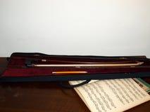 Accesorios musicales Imagen de archivo