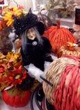 Accesorios para Halloween Fotos de archivo