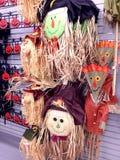 Accesorios para Halloween Foto de archivo
