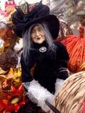 Accesorios para Halloween Foto de archivo libre de regalías