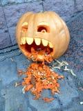 Accesorios para Halloween Fotografía de archivo